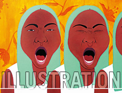 seoul illustration fair 2015
