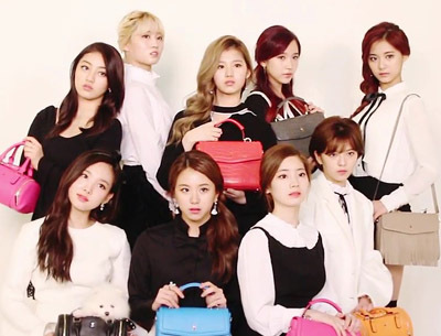 [NYLON TV] REDCETTU X TWICE