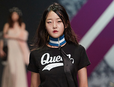 K-Fashion Fantasy