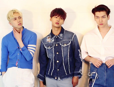 [NYLON TV] INTERVIEW: VIXX