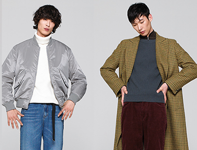 Coat vs Bomber