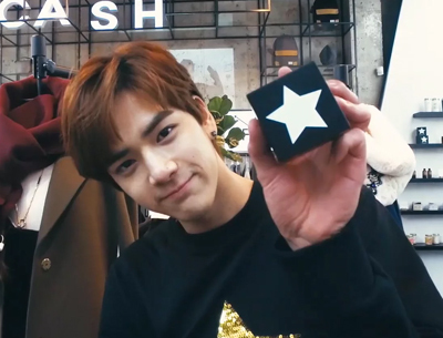 [NYLON TV KOREA] HELLO! C.A.S.H-STORES