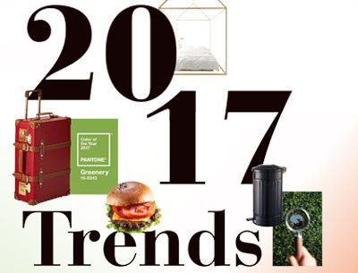 ALL ABOUT 2017 TRENDS