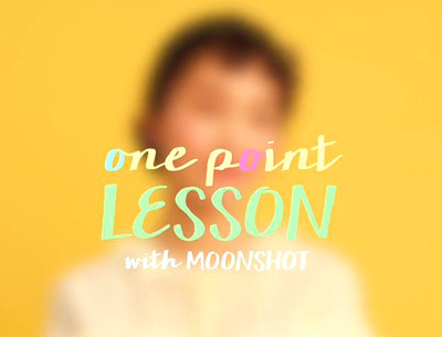 [NYLON TV KOREA] moonshot makeup lesson : look like a spring