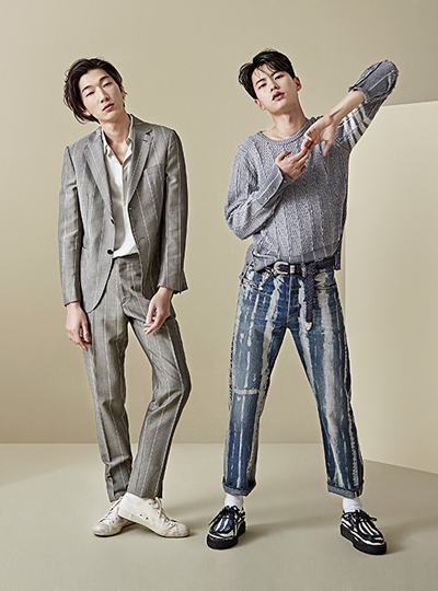 28 STRIPE ITEMS