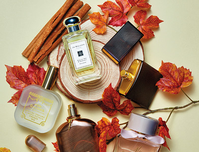 FALL BEAUTY A to Z