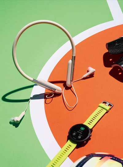 Sports, Smart Wearable
