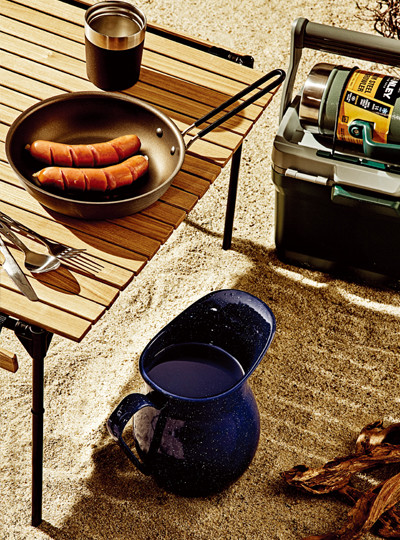 Go Out, Man