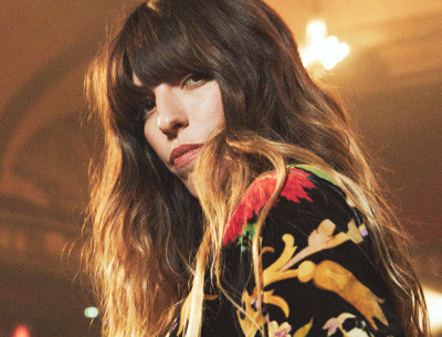 [Exclusive] & OTHER STORIES × LOU DOILLON
