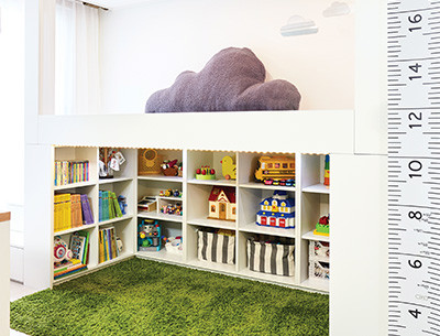 PETIT PLAY ROOM