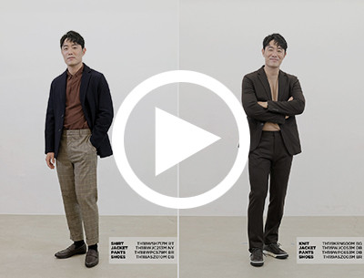 [A-tv] TIME HOMME 스타일 어드바이스 – 40대