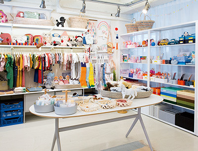 KIDS LIFESTYLE SHOP