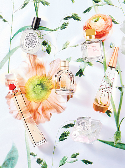 FLOWERFUL FRAGRANCE