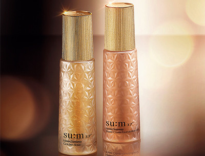 SHINY FACE