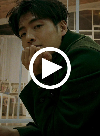 [A-tv] Gucci x 강하늘