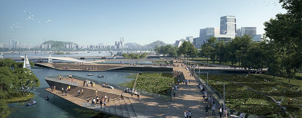중국 Net City