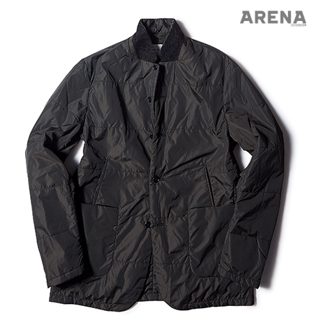 Still By Hand Thinsulate Jacket