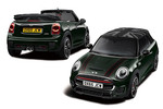 MINI New Mini JCW Convertible