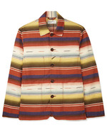 UNIVERSAL WORKS 맥스 블랭킷 셔츠 29만8천원 유니버셜 웍스 제품.