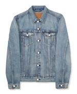 LEVI'S 데님 트러커 재킷 12만9천원 리바이스 제품.