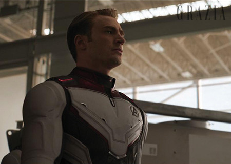 캡틴 아메리카는 이 난관을 어떻게 헤쳐 나갈까?