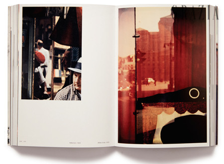 『ALL ABOUT SAUL LEITER』