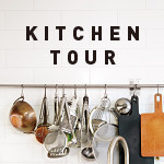 KITCHEN TOUR 시리즈
